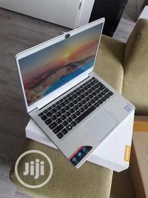 Laptop Lenovo IdeaPad 720S 8GB Intel Core I3 SSD 256GB   Laptops & Computers for sale in Lagos State, Alimosho