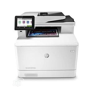 Hp Colour Laserjet MFP 479fdw   Printers & Scanners for sale in Abuja (FCT) State, Wuse