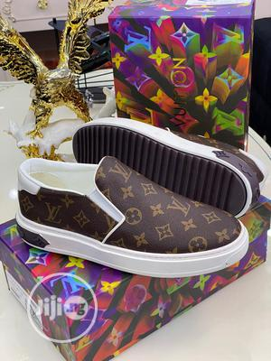 LV Sneakers for Men Wears   Shoes for sale in Lagos State, Lagos Island (Eko)