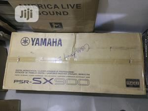Yamaha PSR-SX900 Keyboard   Musical Instruments & Gear for sale in Abuja (FCT) State, Wuse 2