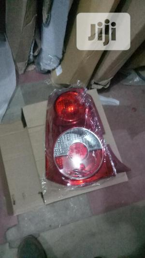 Rear Light For Kia Picanto 2008 Model | Vehicle Parts & Accessories for sale in Lagos State, Maryland