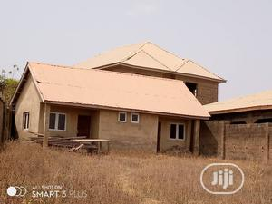 Plot Of Land With 2 Room BQ At Elebu Area Off Akala Express   Land & Plots For Sale for sale in Ibadan, Akala Express