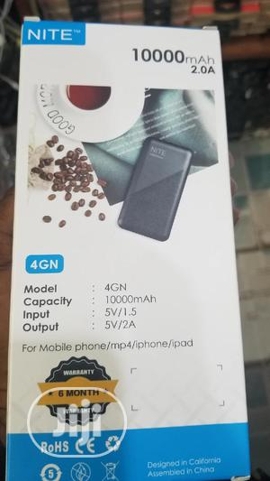 Nite Power Bank 10,000mah | Accessories for Mobile Phones & Tablets for sale in Lagos State, Ikeja