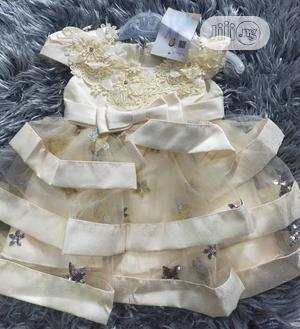 Gown For Girls | Children's Clothing for sale in Lagos State, Amuwo-Odofin