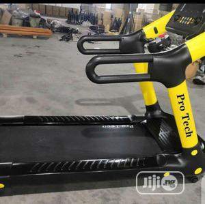Standard 6hp Commercial Treadmill. | Sports Equipment for sale in Lagos State, Surulere