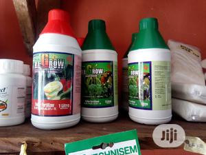 DI Grow Red Organic Fertilizer (Fruit & Flower Enhancer)   Feeds, Supplements & Seeds for sale in Delta State, Uvwie