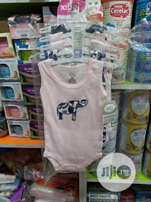 5in1 Lovable Singlet   Children's Clothing for sale in Lagos State, Ikeja