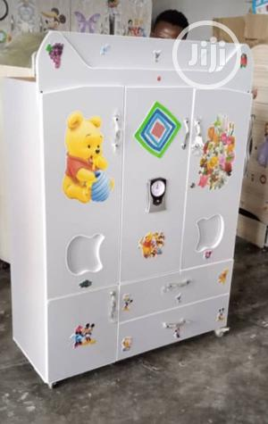 Baby Wardrobe | Children's Furniture for sale in Lagos State, Alimosho