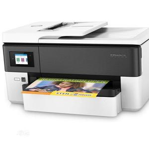 HP Officejet 7720 A4/A3 Printer | Printers & Scanners for sale in Abuja (FCT) State, Wuse