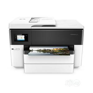 Hp Officejet 7740 A4/A3 Printer   Printers & Scanners for sale in Abuja (FCT) State, Wuse