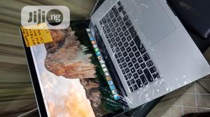 Laptop Apple MacBook Pro 16GB Intel Core i7 SSD 256GB | Laptops & Computers for sale in Abuja (FCT) State, Wuse