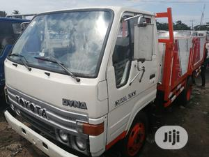 Toyota Dyna 200 Conversion Hand | Trucks & Trailers for sale in Lagos State, Apapa
