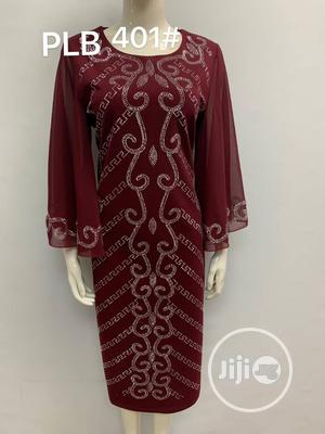 Ladies Gown Available in Sizes and Colors   Clothing for sale in Lagos State, Amuwo-Odofin