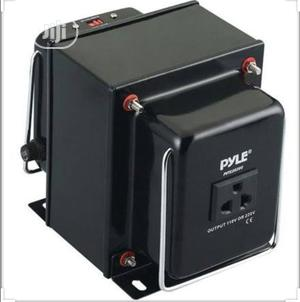 3000watts Stepup Stepdown Transformer | Electrical Equipment for sale in Lagos State, Ojo