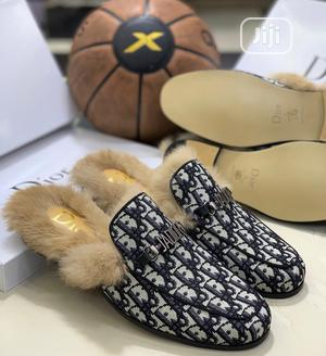 Christian Dior Half Shoe Original | Shoes for sale in Lagos State, Surulere