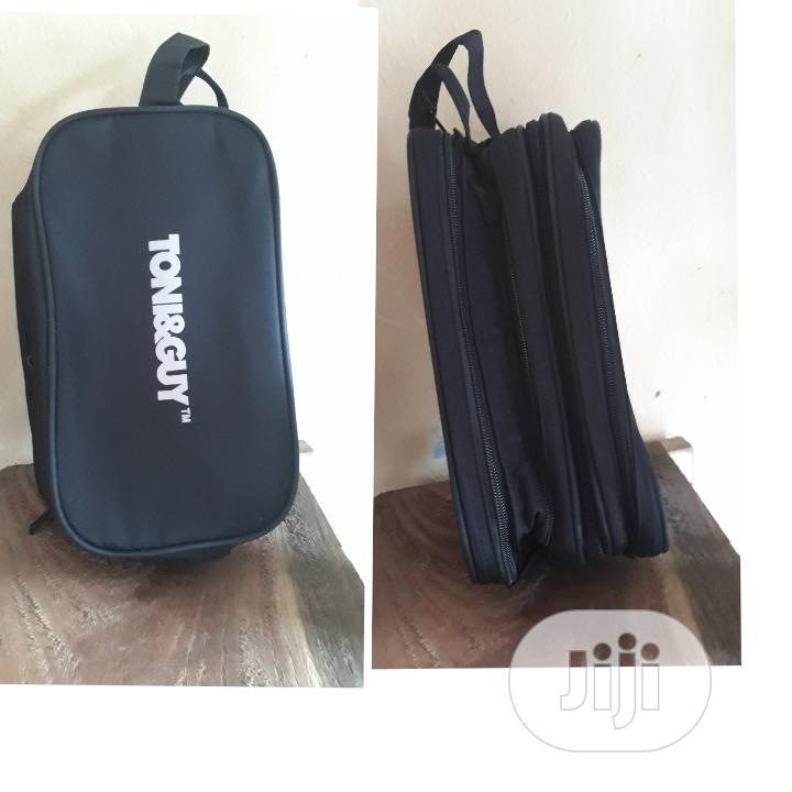 Big High Clipper Bag