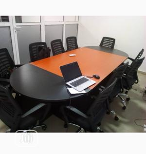 Conference Table | Furniture for sale in Lagos State, Agege