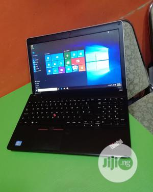 Laptop Lenovo ThinkPad E531 8GB Intel Core i7 500GB | Laptops & Computers for sale in Lagos State, Ajah