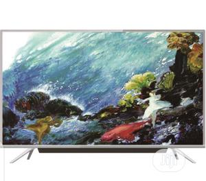 Scanfrost Smart Tv 43inchs | TV & DVD Equipment for sale in Abuja (FCT) State, Asokoro