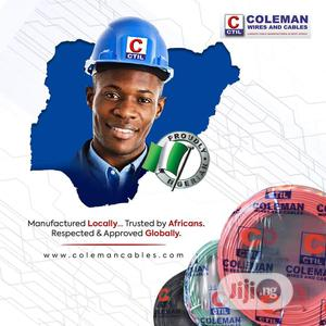 Distributor Coleman Wire And Cable Nigeria 1.5mm Single | Electrical Equipment for sale in Lagos State, Lagos Island (Eko)