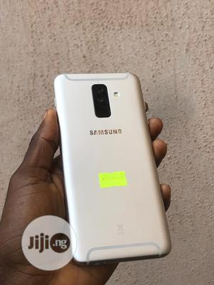 Samsung Galaxy A6 Plus 64 GB Gold | Mobile Phones for sale in Lagos State, Ikeja