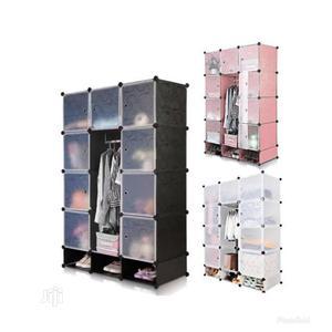 Unisex Carbinet Storage Wardrobe   Furniture for sale in Lagos State, Yaba