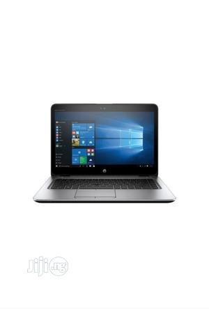 New Laptop HP EliteBook 840 G3 8GB Intel Core i7 HDD 500GB   Laptops & Computers for sale in Lagos State, Ikeja