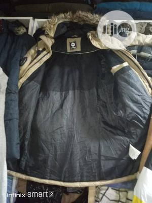 London Use Winter Jacket   Clothing for sale in Lagos State, Surulere