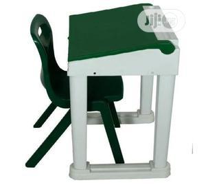 Student Plastic Desk | Furniture for sale in Lagos State, Victoria Island