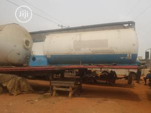 Co2, Oxygen, Nitrogen, Cryogenic, Argon, Gas Tank | Manufacturing Equipment for sale in Lagos State, Ifako-Ijaiye