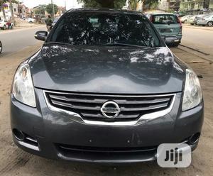 Nissan Altima 2011 Gray | Cars for sale in Lagos State, Amuwo-Odofin