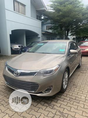 Toyota Avalon 2013 Gold | Cars for sale in Lagos State, Ikeja