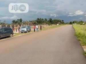 Lands in Ibeju Lekki Directly Facing the Road   Land & Plots For Sale for sale in Ibeju, Orimedu