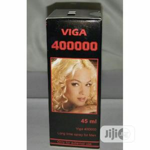 Viga Delay Ejaculation Sexual Performance Spray For Men | Sexual Wellness for sale in Lagos State, Lagos Island (Eko)
