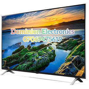 "2020 New Made LG UHD 4K(65UN74) Smart TV (65""Inch) Original | TV & DVD Equipment for sale in Lagos State, Ikeja"
