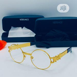 Authentic Versace Eye Glass   Clothing Accessories for sale in Lagos State, Lagos Island (Eko)