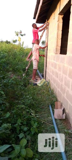 Mka Electrical And Plumbing Skills   Repair Services for sale in Ogun State, Abeokuta South