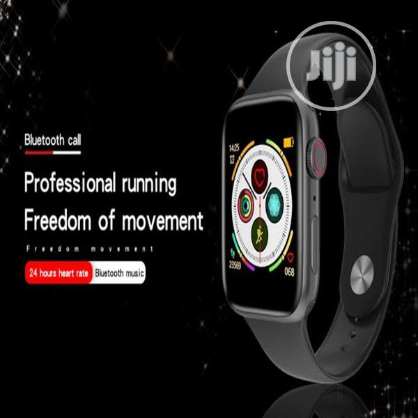 Archive: FT30 Smart Watch