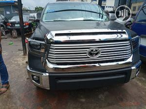 Upgrade Your Toyota Tundra And Sequoia To New Model Face   Automotive Services for sale in Lagos State, Mushin