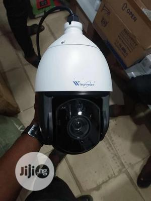 Speed Dome Camera | Security & Surveillance for sale in Lagos State, Ojo