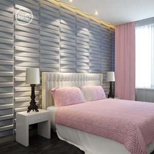 3D Wall Panel Sales Promo | Building Materials for sale in Abuja (FCT) State, Wuse 2
