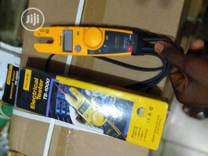 Fluke Electrical Tester | Measuring & Layout Tools for sale in Lagos State, Ojo
