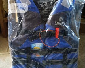 Yahama Life Jacket (Size L)   Safetywear & Equipment for sale in Lagos State, Lagos Island (Eko)