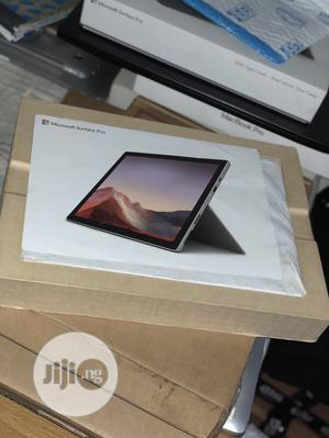 New Laptop Microsoft Surface Pro 16GB Intel Core i7 SSD 512GB | Laptops & Computers for sale in Lagos State, Ikeja