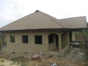 3 Bedroom Bungalow | Houses & Apartments For Sale for sale in Ogun State, Obafemi-Owode