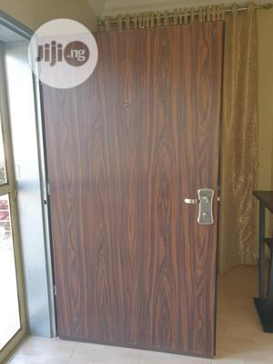 Isreali Security Door | Doors for sale in Abuja (FCT) State, Central Business District
