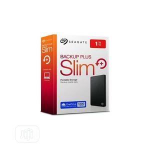 Seagate External Hard Drive 1 TB | Computer Hardware for sale in Abuja (FCT) State, Wuse
