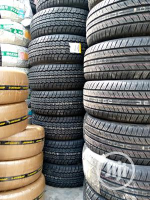 Dunlop, Westlake, Maxxis, Michelin, Sunfull, Joyroad | Vehicle Parts & Accessories for sale in Lagos State, Victoria Island