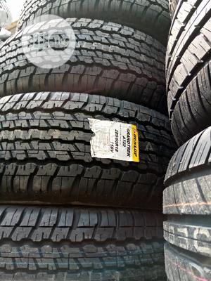 285/60/18 Dunlop, Bridgestone   Vehicle Parts & Accessories for sale in Lagos State, Lekki