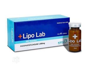 Lipo Lab Lipolytic (10ml X 10) Slimming Injection | Vitamins & Supplements for sale in Lagos State, Amuwo-Odofin